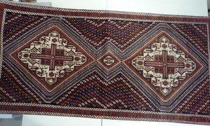 Sharbabak 120 x 245 cm