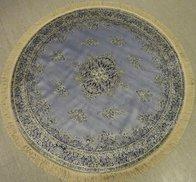 Venus blå 140 cm rund och 160 cm rund