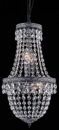 Kristallkrona Morsamt