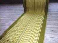 Carnaby grön 80 cm bred
