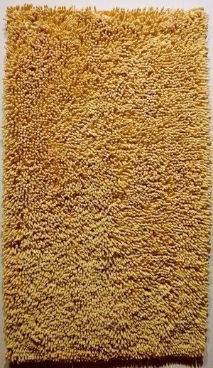 Linnea gul finns i 50 x 80, 60 x 100
