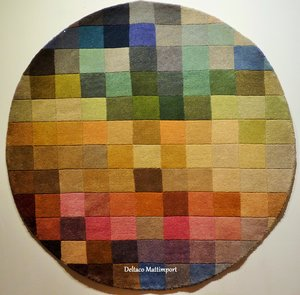Palette 150 cm rund, 200 cm rund, 140 x 200, 170 x 230