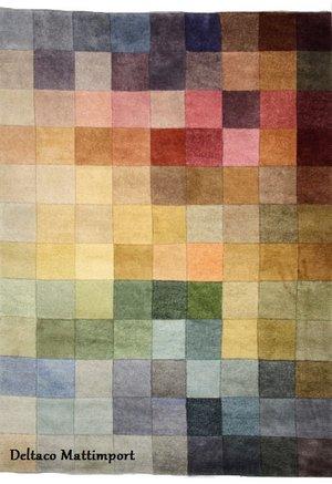 Palette 140 x 200, rund 150 cm
