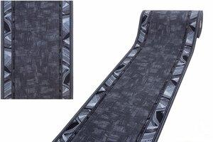 Corrido grå 80 cm bred