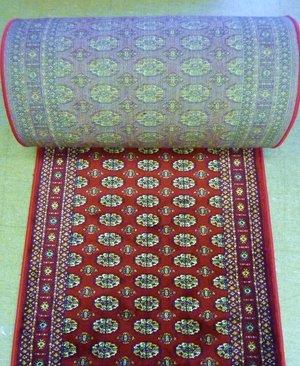 Bouchara röd 80 cm