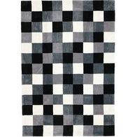 Quadro grå 140 x 200