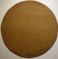 Violet beige 150 cm rund och 200 cm rund