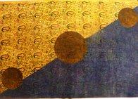 Vintagematta ca 120 x 200 cm