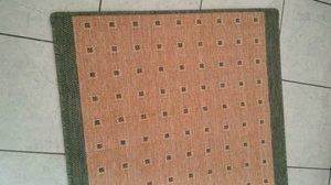Floorlux rutor grön 80 x 150, 80 x 200, 80 x 250, 80 x 300, 80 x 400, 80 x 500