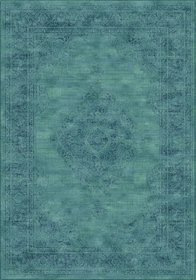 Vintage blå 80 x 250, 50 x 80